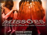 TRABALHO  DE  MISSÕES