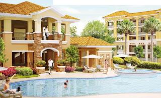 Capri Oasis Pasig Perspective, Condominium for sale in Pasig, Filinvest