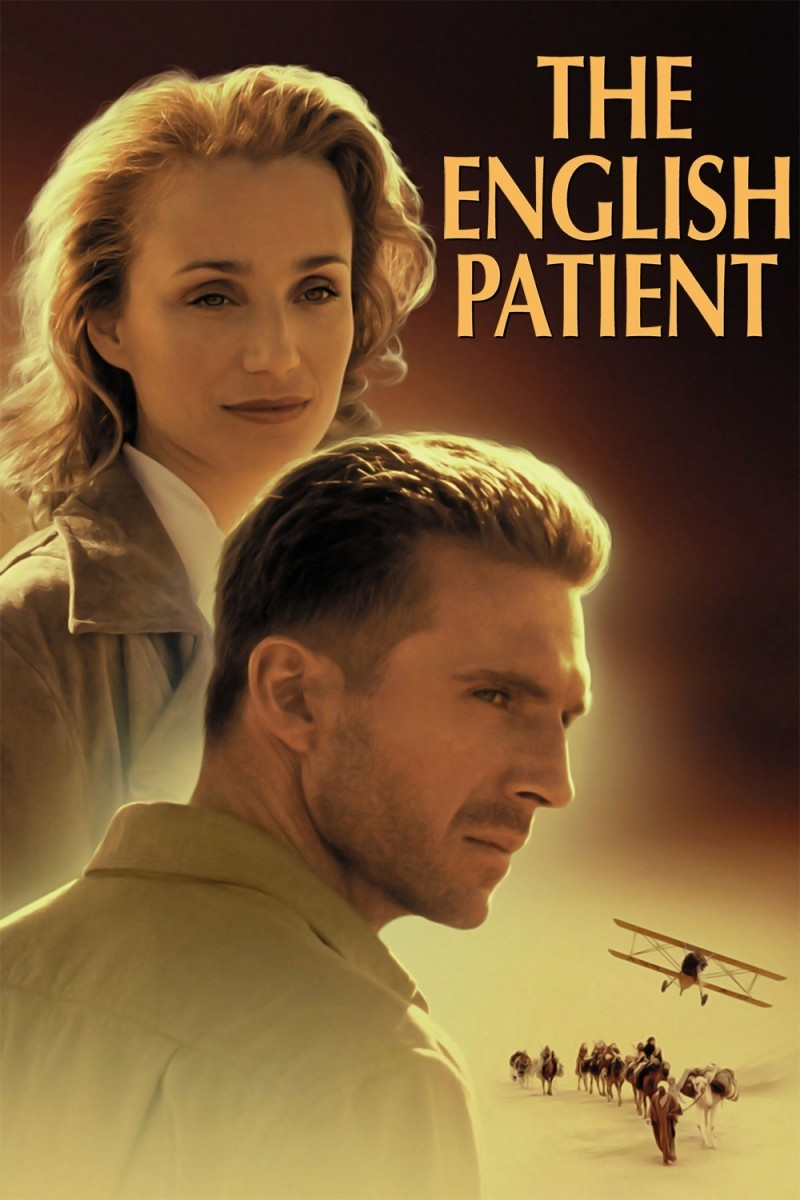 the english patient The english patient is a 1996 american romantic war drama film directed by anthony minghella from his own script based on the novel of the same name by michael ondaatje and produced by saul zaentz the film tells the story of count lászló de almásy,.