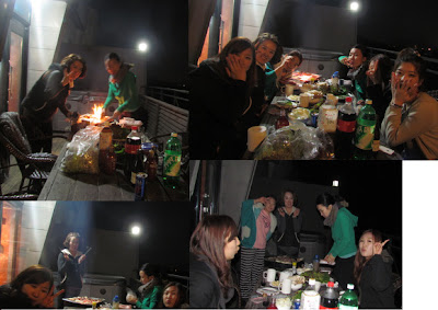 Yakson House Daegu Branch Staff Trip