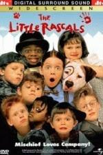 Watch The Little Rascals (1994) Movie Online
