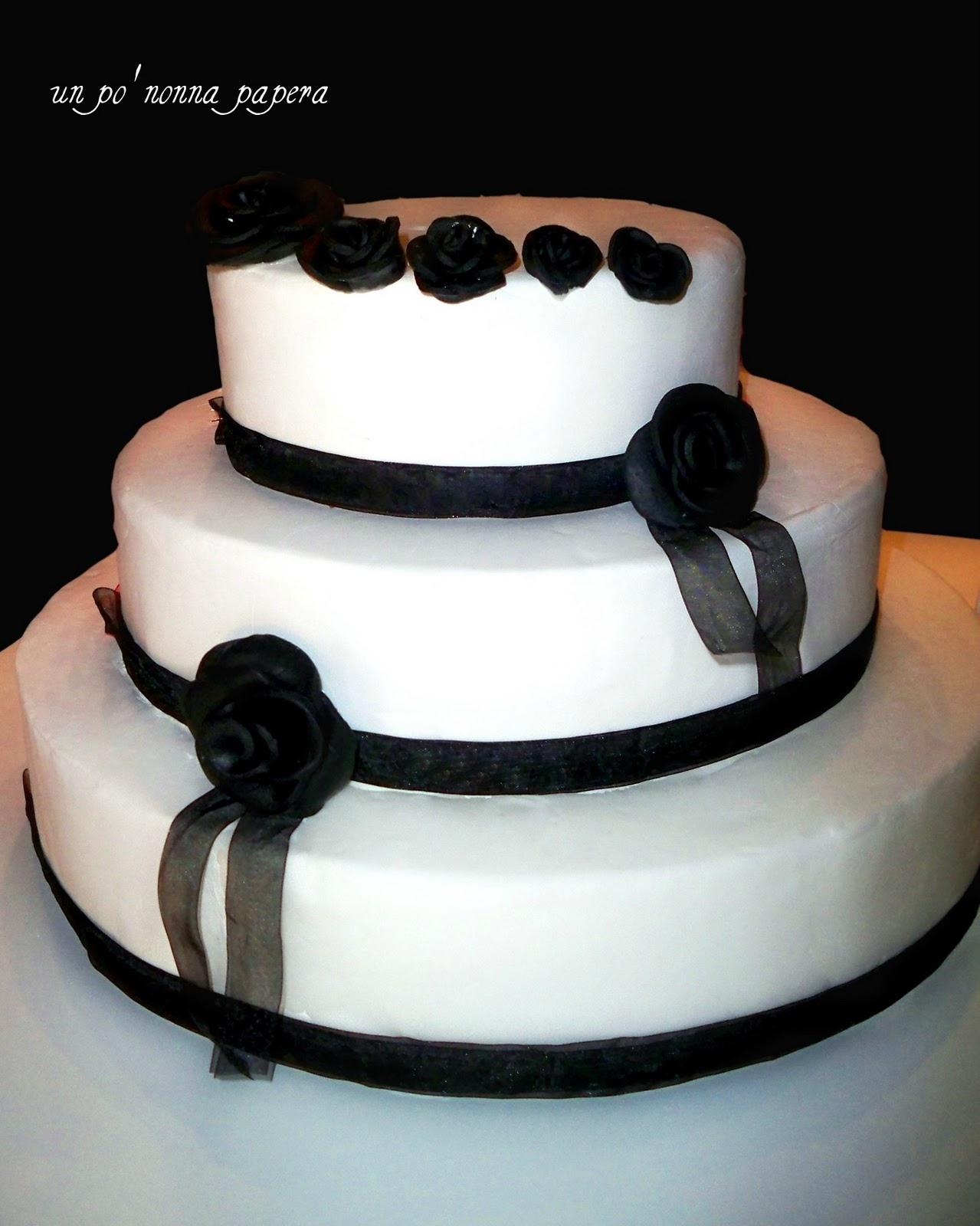 Wedding Cakes nere