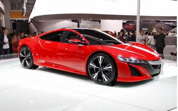 acura nsx car 2014 wallpapers media wallpapers