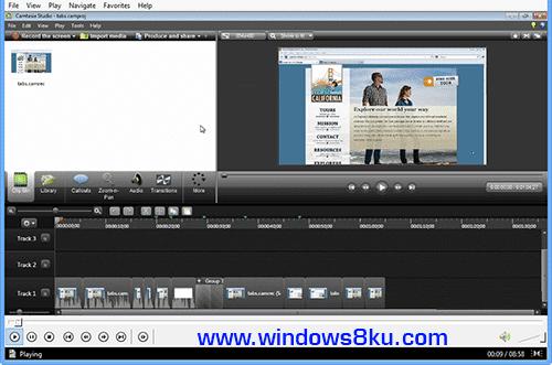 http://www.windows8ku.com/2014/08/video-tutorial-camtasia-8.html