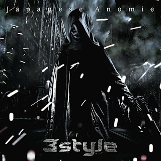 3style - Japanese Anomie