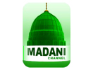 Madani Channel Free to Air Channel Frequency and Transponder details