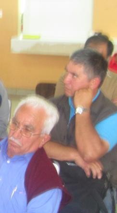 """PALADINES: Pide al gobierno de Bachelet que """"remen"""" al servicio de los DD.HH."""