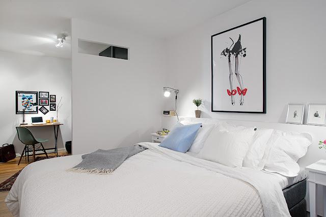 La reforma de un apartamento