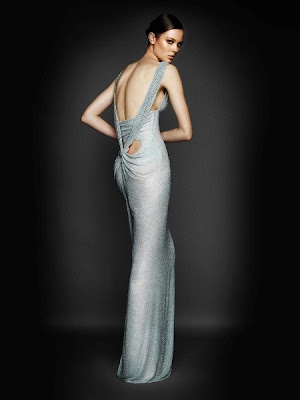 mermaid sexy party dress