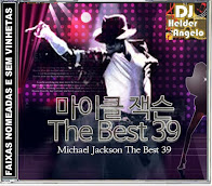 [CD] Michael Jackson The Best 39 (2015)