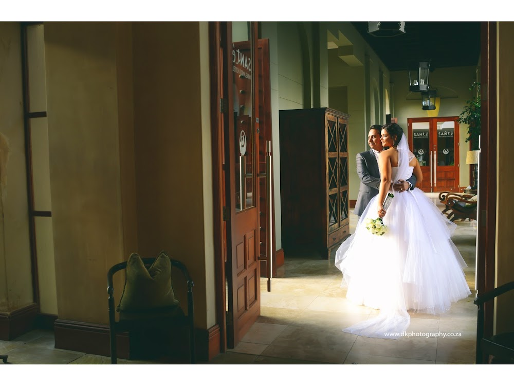 DK Photography WEB-403 Dominic & Melisa's Wedding in Welgelee | Sante Hotel & Spa  Cape Town Wedding photographer