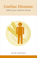 Coeliac Disease: What you need to know (Kindle edition)