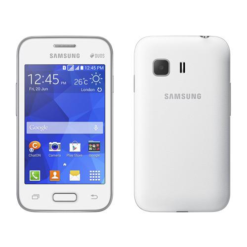 Samsung Galaxy Core II, Galaxy Ace 4, Galaxy Young 2 and ...