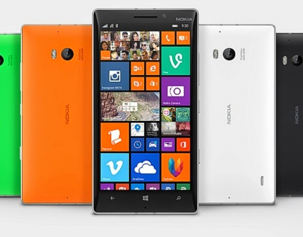 Low End Smartphones, Nokia Lumia 630 Dual Sim