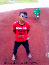 My Cousin Husaini : )