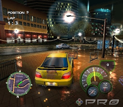 Download Street Racer - Game Balap Mobil Liar Jalanan
