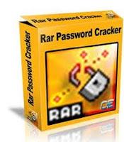 Free Rar Password Remover + Crack