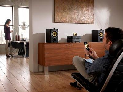 Philips Wi-Fi kućno kino Hi-Fi Audio System