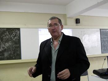 PALMARES - PE - A CONASTRE REALIZOU PALESTRA - JULHO DE 2011