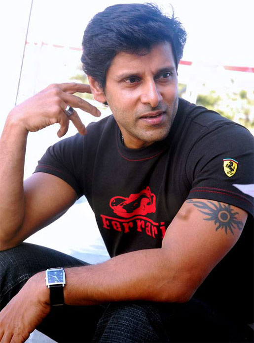 Latest Vikram Hot Stills