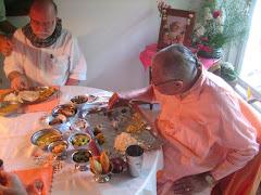 Srila Bhakti Sundar Govinda Maharaj