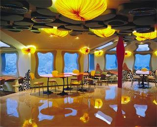 arsip-artikel-unik.blogspot.com - 5 Bangunan Menakjubkan di Dasar Laut