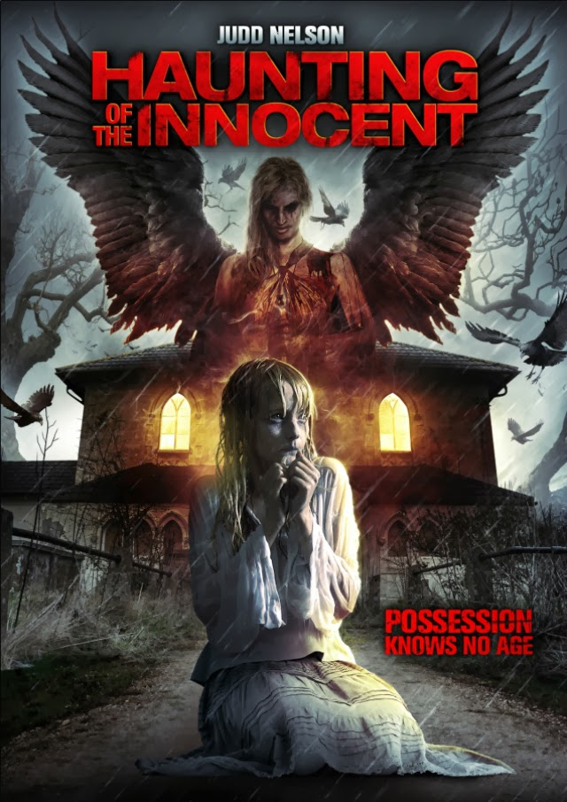 La película Haunting of the Innocent