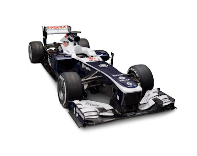 williams+renault+fw35+formula1+2013