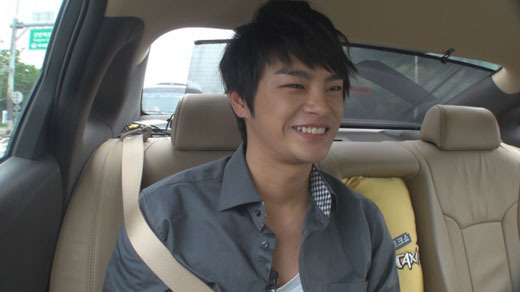 Seo In Guk Pre Debut Singer seo in guk confessed