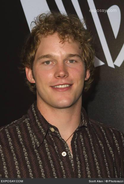 Chris Pratt Wikipedia >> Chris Pratt HairStyle (Men HairStyles) - Men Hair Styles Collection