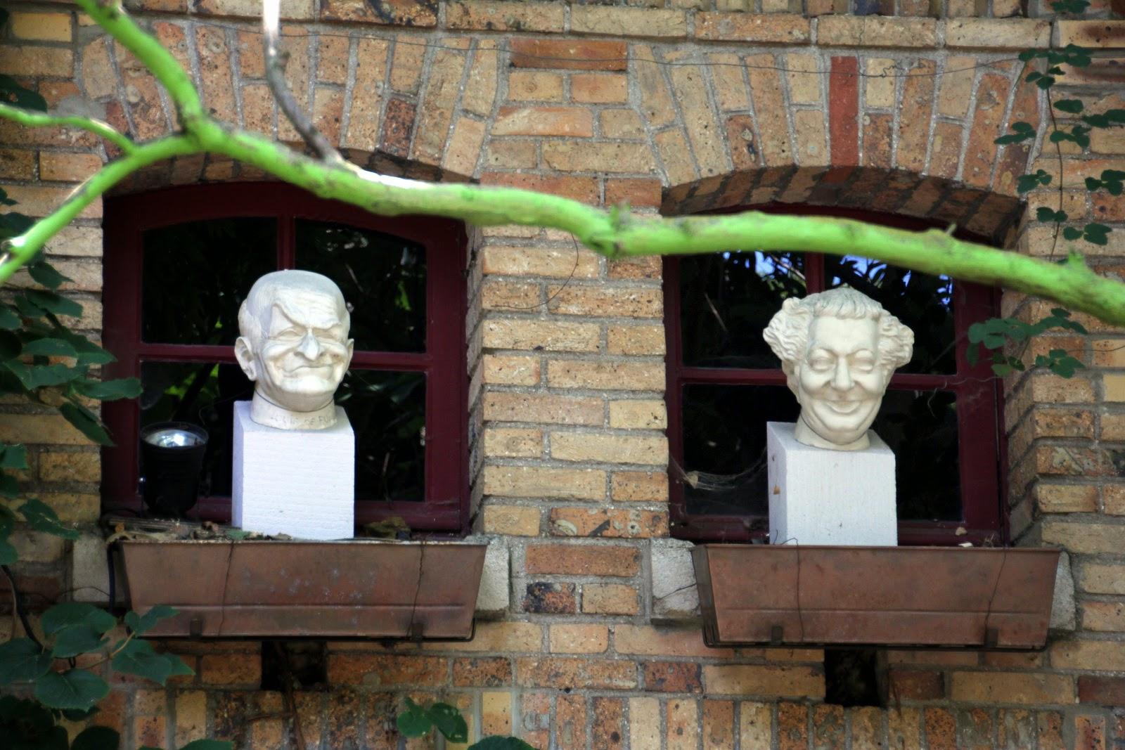 Pavillons de Bercy - Théâtre de verdure