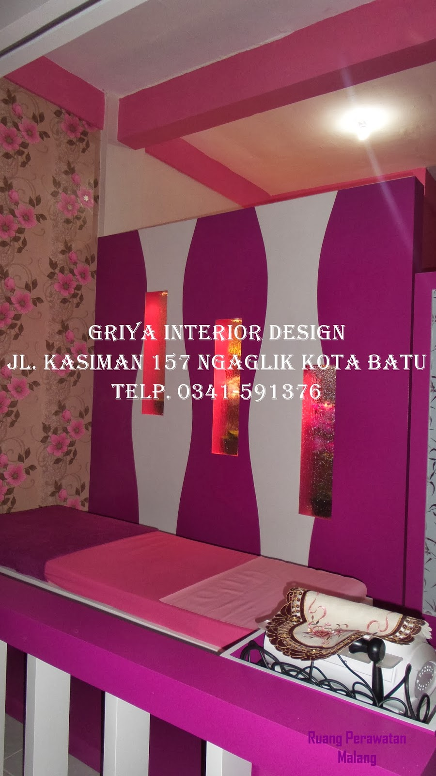 Design Salon Kecantikan | Joy Studio Design Gallery - Best Design