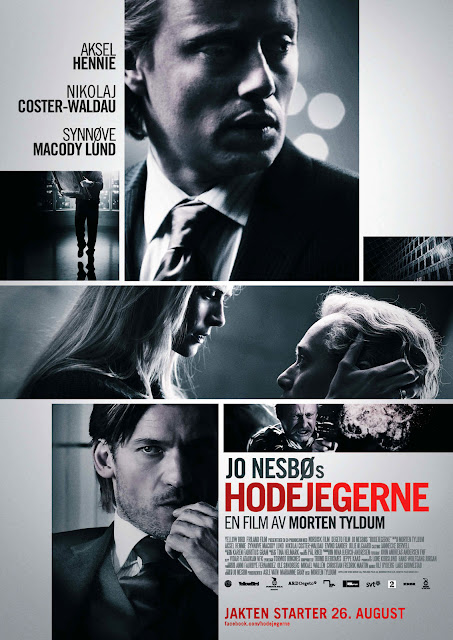 Headhunters • Hodejegerne (2011)