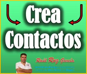 PCPB para Crear Listas de Contactos