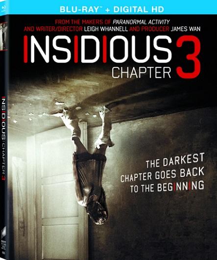 Insidious: Chapter 3 (La Noche del Demonio: Capitulo 3) (2015) 1080p BluRay REMUX 19GB mkv Dual Audio DTS-HD 5.1 ch
