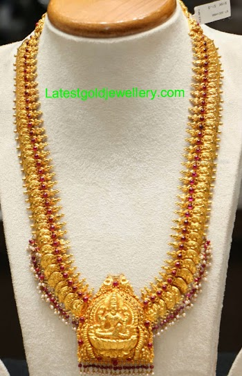 Latest Gold Jewellery Designs Gold Long Chains