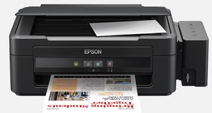 Download Printer Driver Epson L350