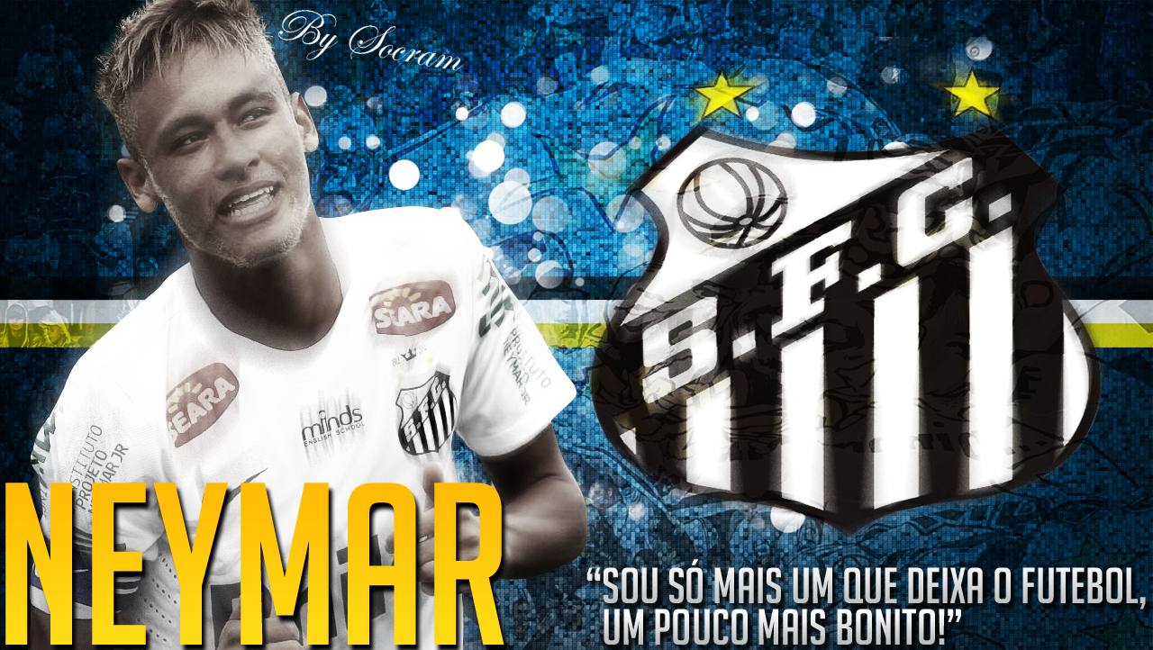 Start Screen » Neymar Jr. - PES 2013