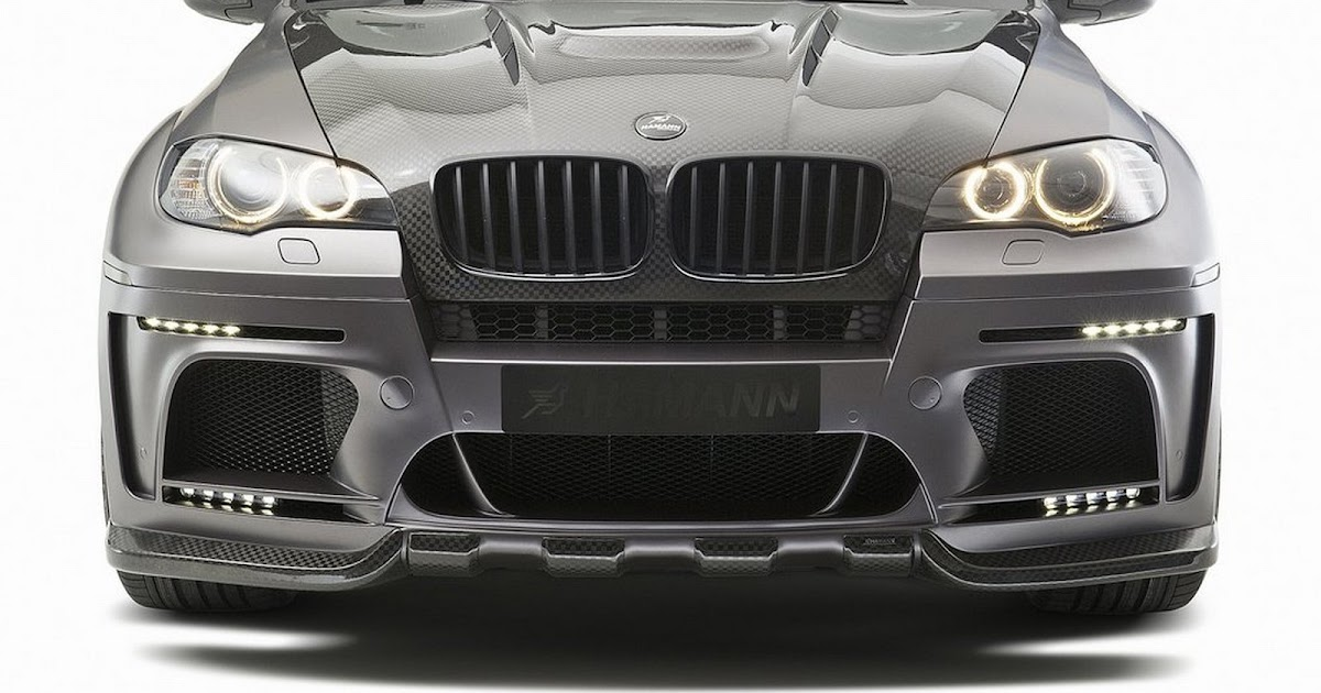 2011 Hamann Tycoon Evo M Review Car News And Show