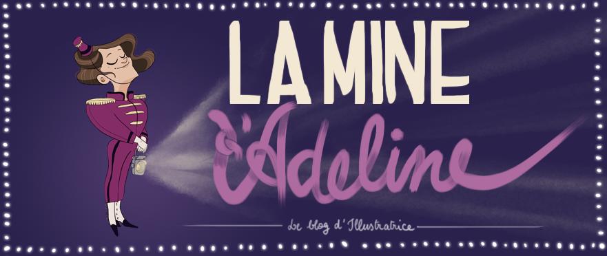 La mine d'Adeline