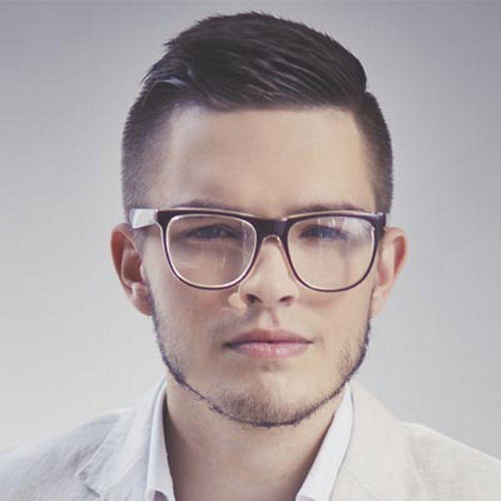 Model Rambut Pria Untuk Wajah Bulat - Gaya rambut pendek untuk wajah bulat pria