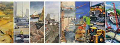 Canal de Panamá: ejemplo de dos tipos de proyectos en uno