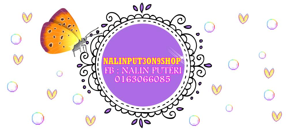 NALIN ONLINE SHOP