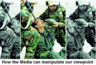 تخدعنا وسائل الإعلام