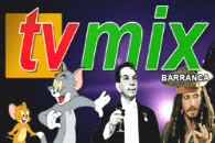 tv mix barranca