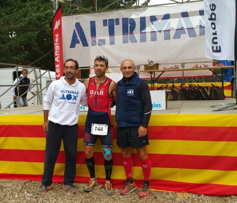 Altriman 2015