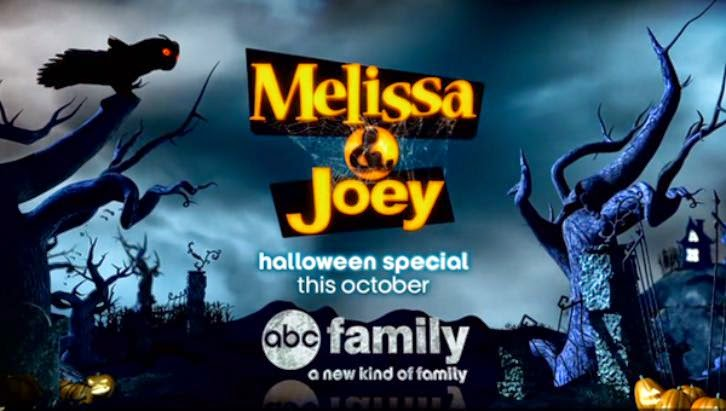 Melissa and Joey - Season 4 - Halloween Special - Premiere Date