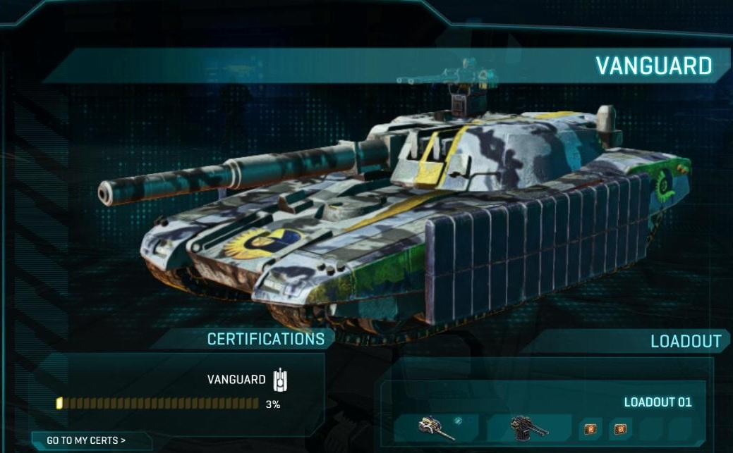 planetside 2 vehicle stealth