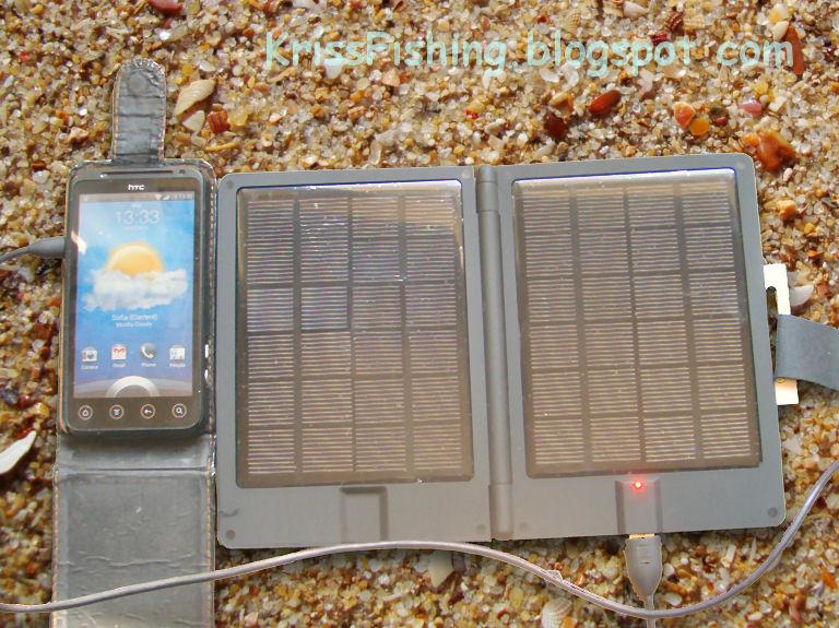 Solar Booster AP-100