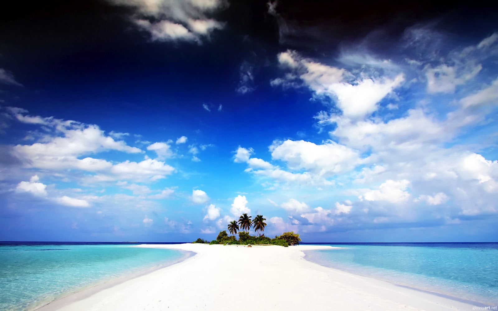 Paradise place wallpapers and images - wallpapers